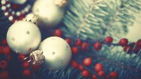 Fondos abstractos de la Navidad Imagen de archivo libre de regalías