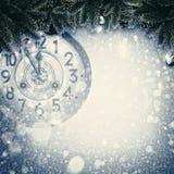 Fondos abstractos de Navidad Fotos de archivo libres de regalías
