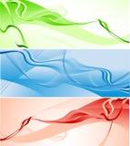 Fondos abstractos del vector libre illustration