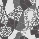 Fondos abstractos, textura inconsútil Colores de tono grises, marrones y ligeros Foto de archivo libre de regalías