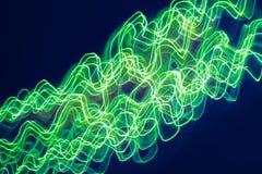 Fondos de alto voltaje abstractos de la huelga ilustración del vector