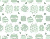 Fondos del modelo de los huevos Imagen de archivo libre de regalías