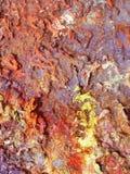 Fondos del petróleo Foto de archivo libre de regalías