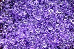 Fondos púrpuras Foto de archivo