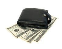 Fonds und Geld. Lizenzfreie Stockfotos
