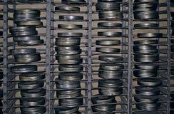 Fonds van films royalty-vrije stock afbeelding