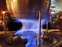 fondue Fotografering för Bildbyråer