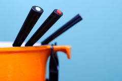 'fondue' Imagen de archivo libre de regalías