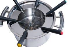 fondue Zdjęcie Royalty Free
