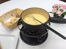 fondue Fotografia de Stock Royalty Free