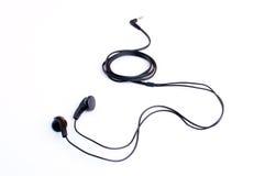 Fone de ouvido Fotografia de Stock