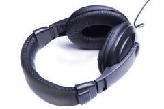Fones de ouvido Imagem de Stock Royalty Free