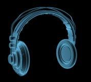 Fones de ouvido ilustração do vetor