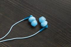 Fones de ouvido Imagem de Stock