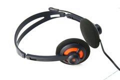 Fones de ouvido Fotos de Stock
