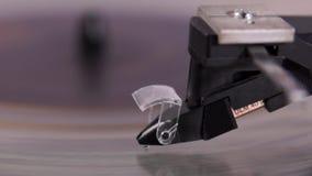 fonograaf stock videobeelden