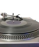 ' fonograf ' Fotografia Royalty Free
