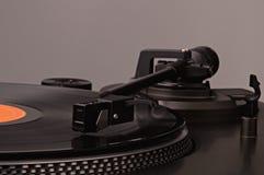 ' fonograf ' Obraz Stock