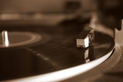 ' fonograf ' Obraz Royalty Free