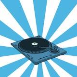 ' fonograf ' Zdjęcia Royalty Free