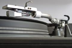 ' fonograf ' Fotografia Stock