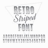 font Διανυσματική απεικόνιση