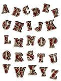 Font designer Stock Image