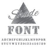 Font Stock Photos