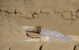 Fontain dell'acqua Fotografia Stock Libera da Diritti