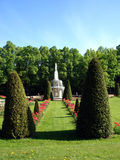 Fontaine Photos libres de droits