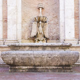 Fontaine Images stock