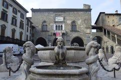 Fontaine Image libre de droits