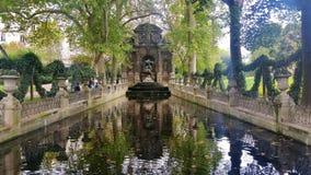 Fontaine Photo stock