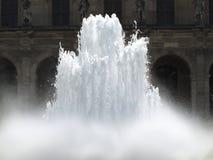 Fontaine d'eau Images libres de droits