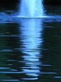 Fontaine d'eau Photo libre de droits