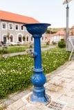 Fontaine d'eau Photographie stock libre de droits
