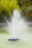 Fontaine d'eau Fraîcheur et humidité photos libres de droits