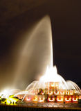 Fontaine de Buckingham Photos libres de droits