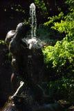 Fontaine de Hercule Photo stock