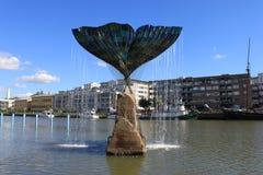 Fontaine de Turku Images stock
