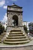 Fontaine des Innocents Royalty Free Stock Image