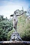 Fontaine Diana Photo libre de droits