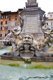fontaine Rome Image stock