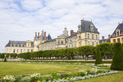 Fontainebleau Stock Photos