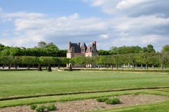 Fontainebleau Stock Image