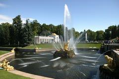 Fontaines photo libre de droits