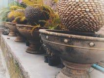 Fontaines pour des fontaines photographie stock