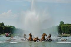 Fontana Immagine Stock