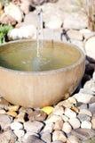 Fontana Fotografie Stock Libere da Diritti