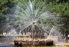Fontana, fotografia stock libera da diritti